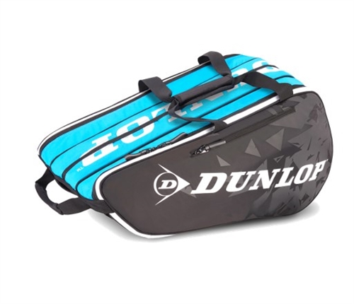 Dunlop D Tac Tour 6 Racket bag