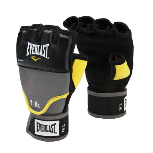 EVERGEL WEIGHTED HANDWRAPS