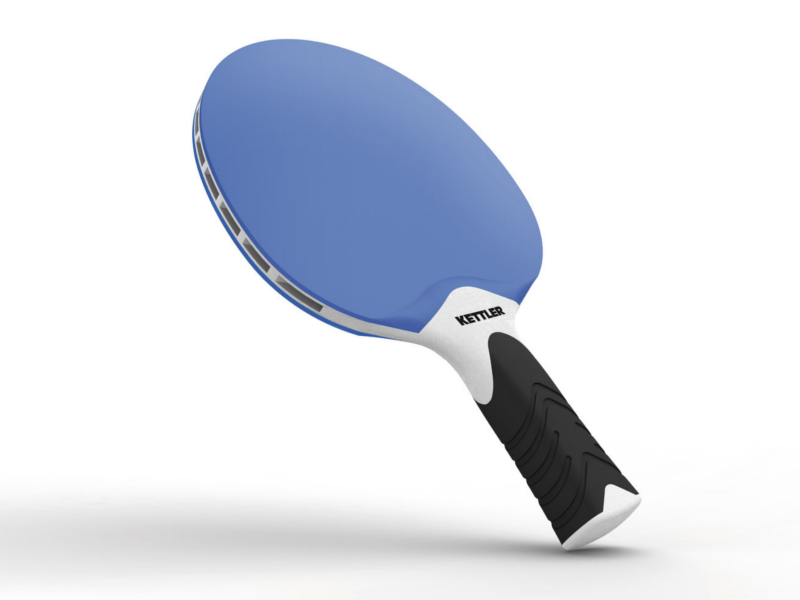 Bordtennisbats
