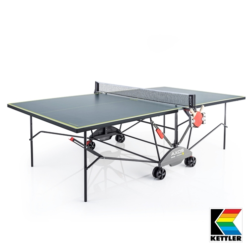 AXOS INDOOR 3 BORDTENNISBORD