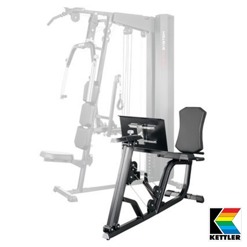 Kettler Kinetic Benpress