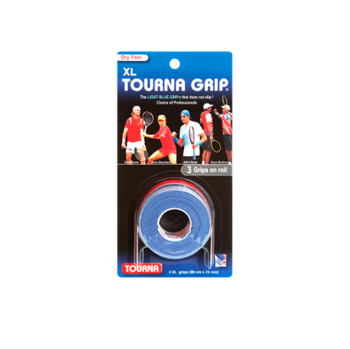 Tourna Grip XL 3-Pack 1 stk.