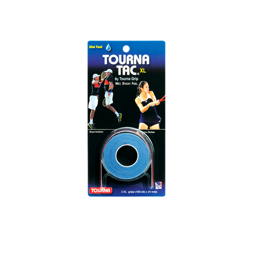 Tourna Tac 3-pack 1 stk.